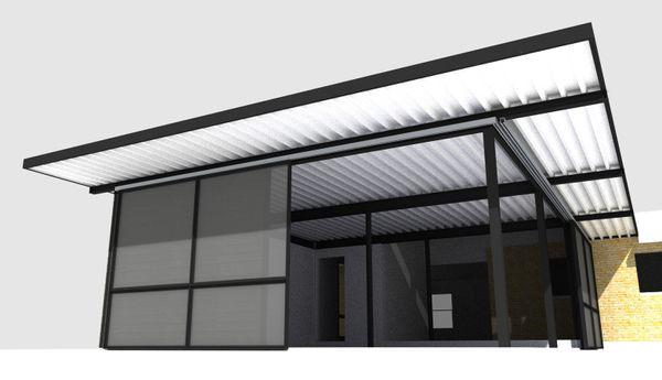 Meyer Reno garage