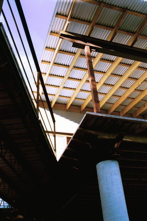 Maras porch