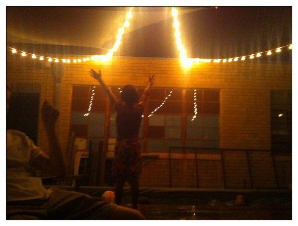 Light worship