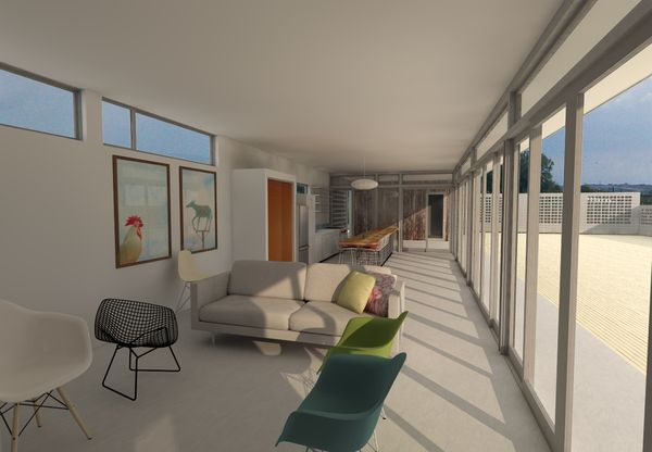 FarmHOUSE interior2